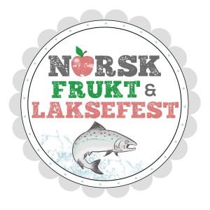 norsk frukt og laksefestival
